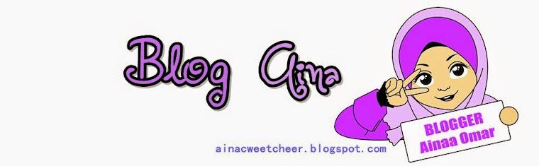 Blog Ainaa