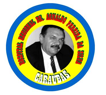 HOSPITAL REGIONAL DR. AGNALDO PEREIRA