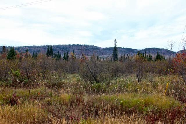 Minnesota's Sawtooth Mountains     © harrington