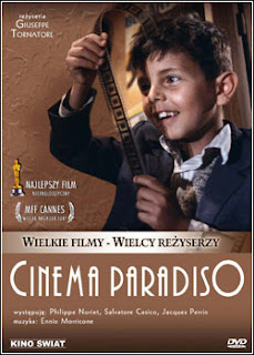 Download - Cinema Paradiso DVDRip - AVI - Dual Áudio