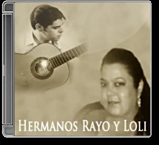 Hermanos Rayo y Loli de Canarias Rayo-11