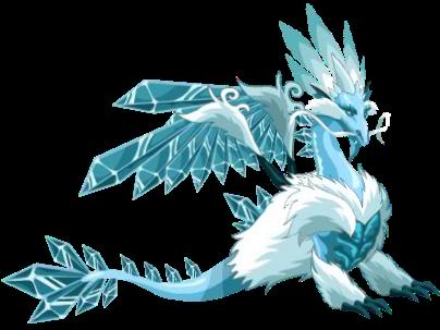 Dragon City Metal