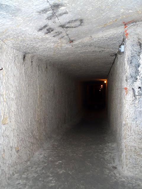 malta war shelters