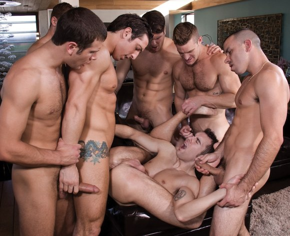 gayorgy perfect ass