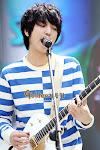 Jung Yong Hwa CN BLUE