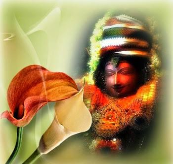 Lord Sriman Narayana