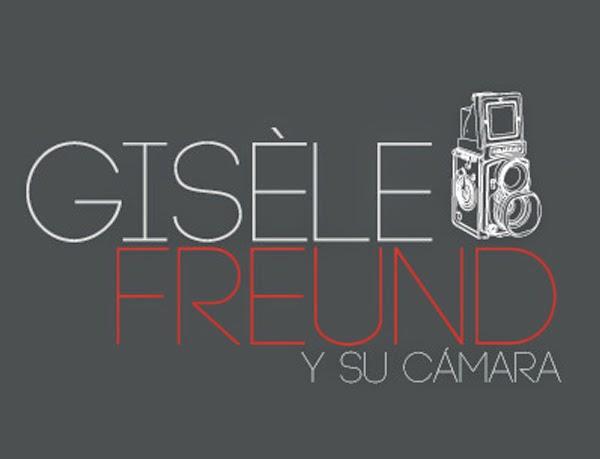 120 fotografías de Gisèle Freund en el Museo de Arte Moderno