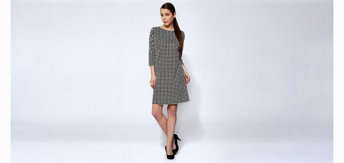 lc waikiki, 2014 elbise modelleri, elbise, desenli elbise, kısa elbise, çizgili elbise, gömlek elbise,