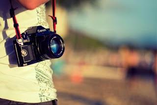 Cara agar menang Lomba Foto