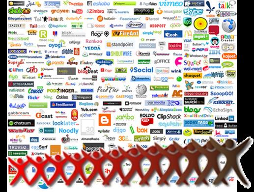 mercadeo en inter  herramientas para administrar redes