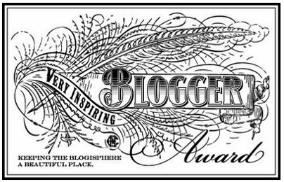 http://mazedays.blogspot.com/2014/06/very-inspiring-blogger-award.html