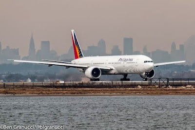 PAL's North American Routes Face More Adjustments