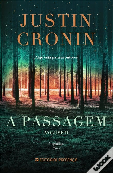 A Passagem - vol.2
