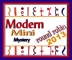 Modern Mystery Round Robin 2013