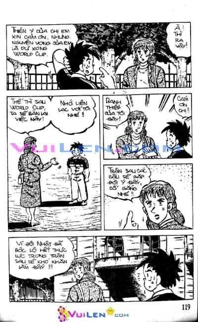 Jindodinho - Đường Dẫn Đến Khung Thành III Tập 34 page 118 Congtruyen24h