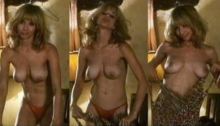 Melinda Dillon Slap Shot Nude