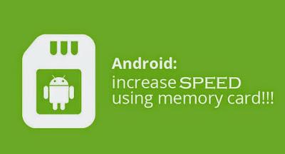 Cara Memilih Micro SD Terbaik Untuk Android