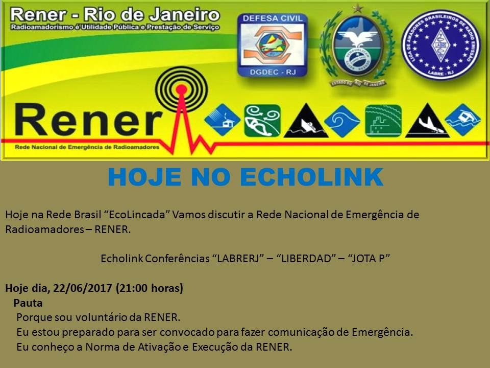 RENER - RIO DE JANEIRO