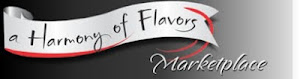 A Harmony of Flavors Marketplace