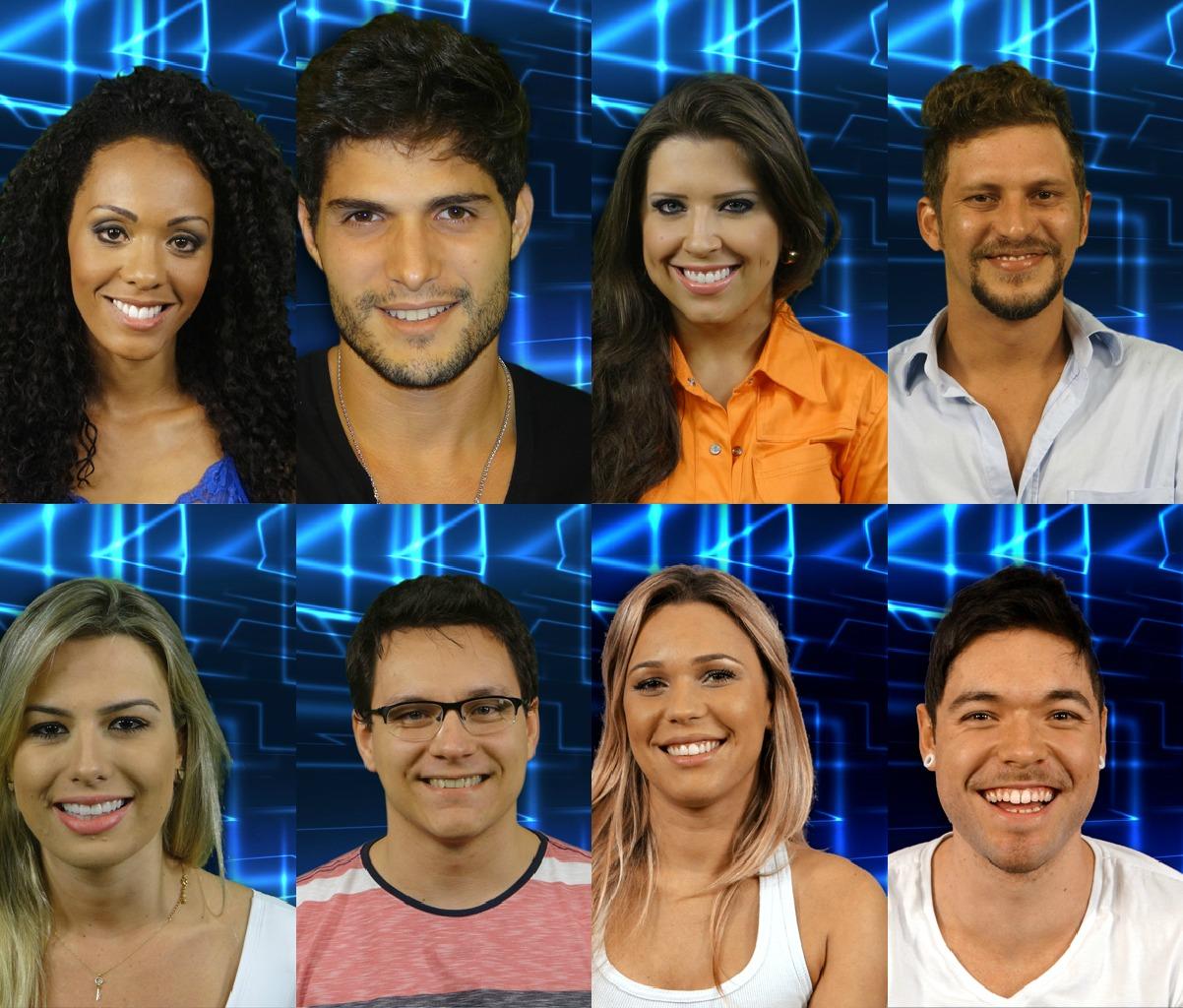 Big Brother Brasil 13