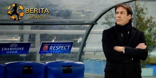 Pelatih Roma: City Beruntung Lolos ke 16 Besar