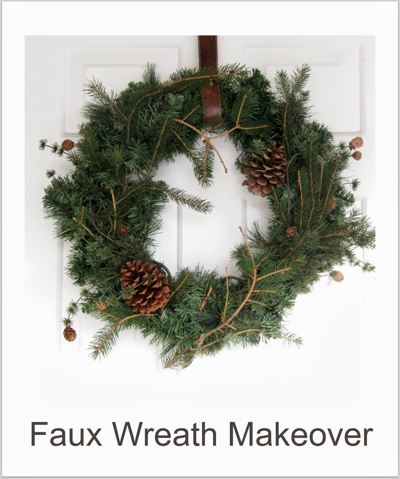 http://thewickerhouse.blogspot.com/2012/12/my-christmas-porch-wreath-makeover.html