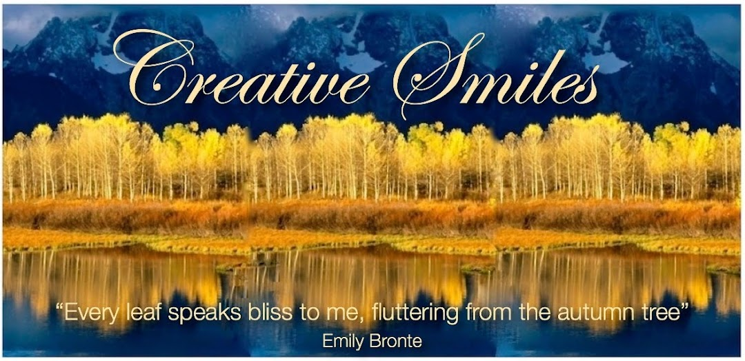 Creative Smiles - my little world
