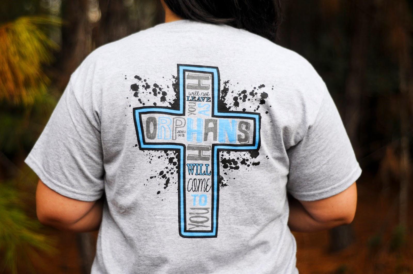 Bringing home elijah andrew adoption t shirt fundraiser for Adoption fundraiser t shirts