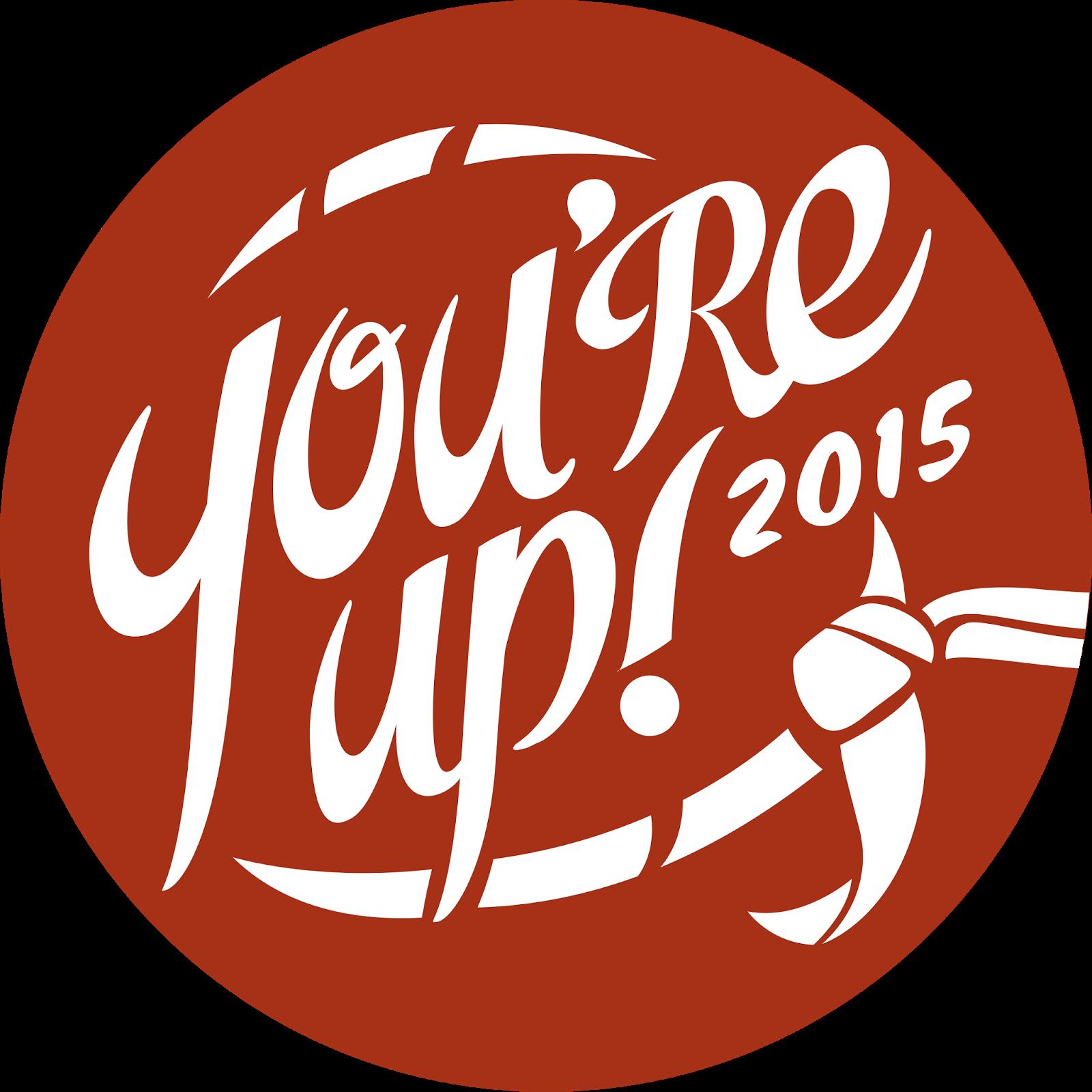 """Jamboree Nacional Francia: """"You´re up"""""""