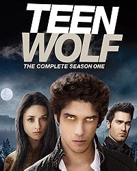 Teen Wolf Season 1 | Eps 01-12 [Complete]