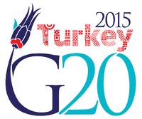 2015 G-20 Antalya zirvesi