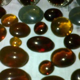 perawatan eksklusif batu fire opal