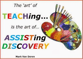 Creativity for teaching and learning,