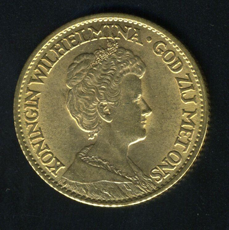 5 Guilders (Dutch coin)