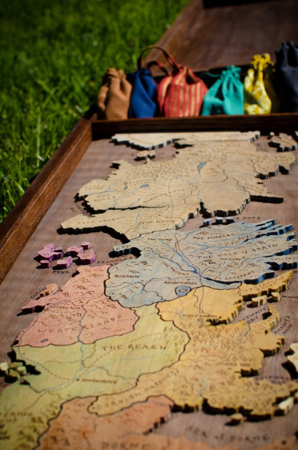 how to win risk game of thrones