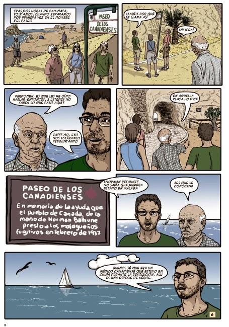 PASEO DE LOS CANADIENSES - Carlos Guijarro 3