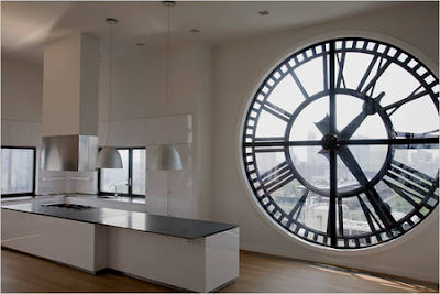 clock windows