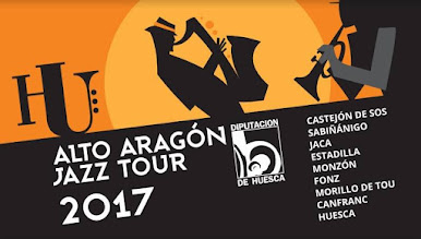Altoaragon Jazz Tour