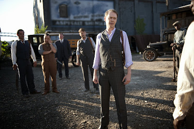 Boardwalk Empire, tercera temporada