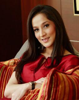 dr enrina diah SpBp Dokter Dokter Cantik di Indonesia