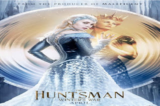 Sinopsis The Huntsman Winters War (2016)