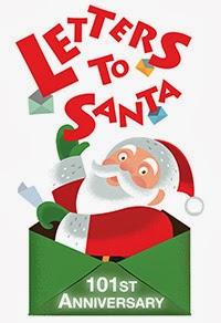 letetrs from santa program banner