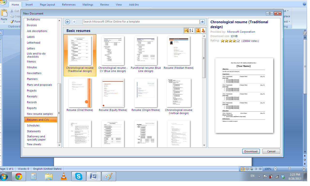 blank cv templates inspirenow simple cv templates things i do things i like things that make if you use ms