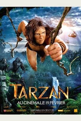 Tarzan 2014 Truefrench|French Film