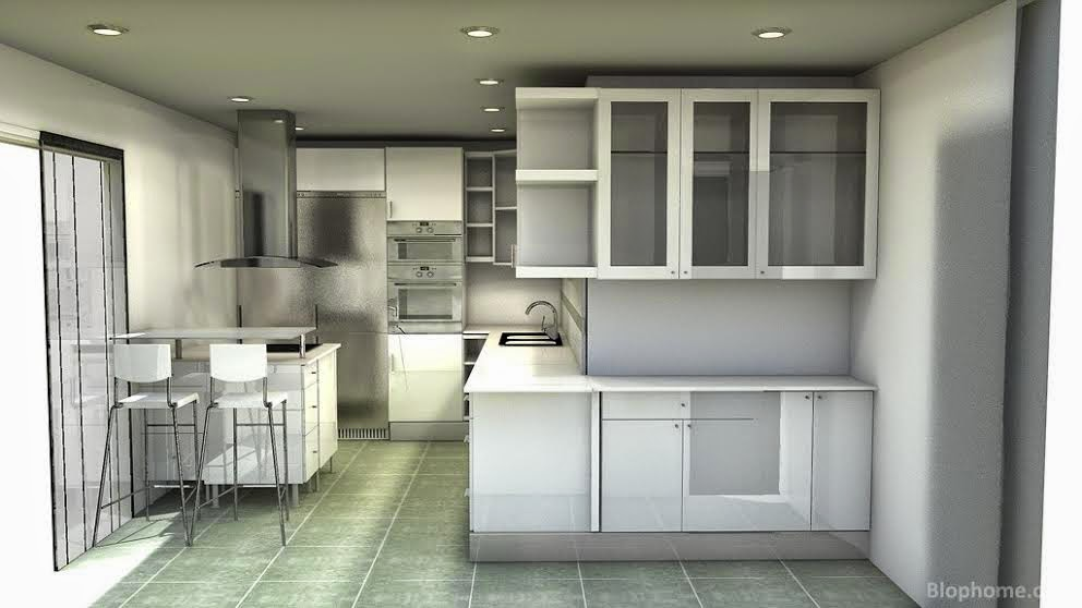 Cocina en Santa Cruz | La Maison 17 decoración-interiorismo