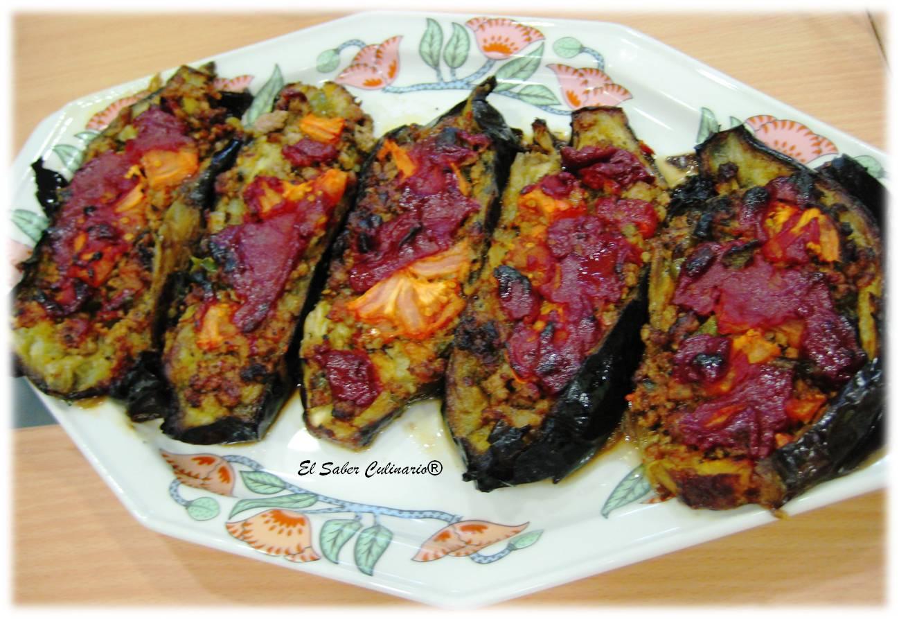 Cocina turca recetas de concurso 1 parte el saber - Recets de cocina ...