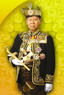 2012: HEAD OF ISLAMIC RELIGIOUS, MALAYSIA