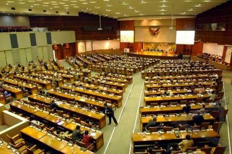 Besok Mitra Kerja Komisi DPR Disahkan