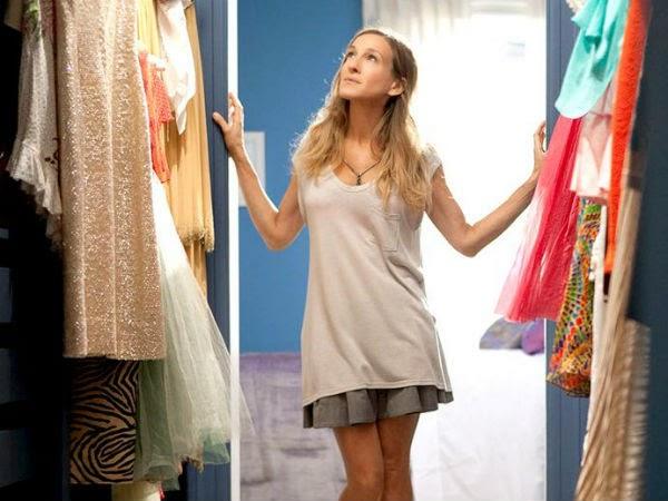 Como organizar tu armario en 5 sencillos pasos