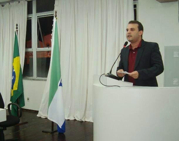 VEREADOR MAX DESTACA FESTA DO PADROEIRO E CONVIDA POPULAÇÃO PARA PARTICIPAR DO NOVENÁRIO.